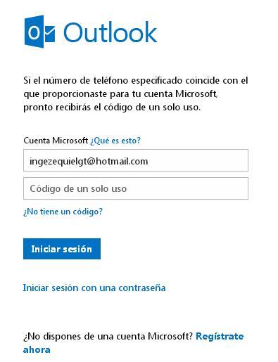 hotmail.es