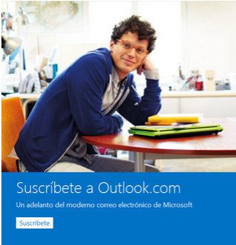 Hotmail-herramienta-trabajo